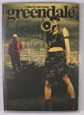 DVD: Neil Young – A Film By Neil Young - GREENDALE - Like New, Includes P..