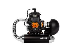 Vittorazi Atom80 engine