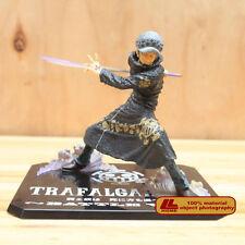 "Anime One Piece ZERO Trafalgar Law Battle Ver. 5"" PVC Figure Statue Toy Gift NIB"