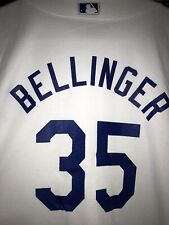 Cody Bellinger Los Angeles Dodgers Youth Medium White/Home MLB Jersey | ⚾️ 🔵
