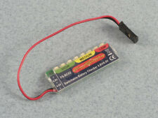 Fusion On Board Battery Checker 4.8 & 6V NiCd, NiMH P-FS-BC02