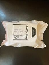 MARY KAY FACIAL CLEANSING CLOTHS~30 DISPOSABLE CLOTHS~WITH BOTANICALS!!
