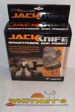S4Gear Jackknife Smartphone Gun Mount- Item #Sg00317 for iPhone and Droid-Bin99