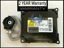 NEW OEM 2006-2011 Lexus IS250 IS350 Xenon HID Headlight Ballast Control Module