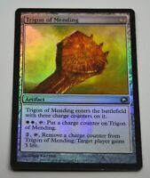 1 x Trigon of Mending FOIL - Scars of Mirrodin - MTG Magic the Gathering