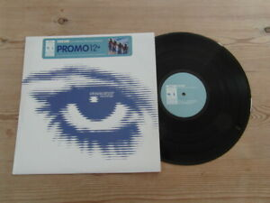 "CHICANE-NO ORDINARY MORNING/HALCYON-SUPERB AUDIO-12"" VINYL PROMO-EX+ 2000"