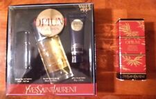 Yves St. Lauren Opium 1.0 & 1.6 fl. ounce Eau De Toilette Spray (Item#EJ92)