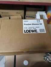 Loewe Passive Glasses 3D