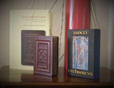 St Cuthbert's Gospel Facsimile