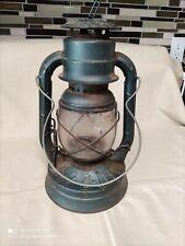 Dietz Vintage D-Lite #2 oil kerosene lanternmade in Ny Usa original Globe