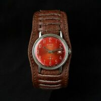Wristwatches Vostok Wostok rare model USSR 17 Jewels with band