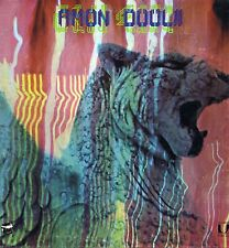 "AMON DÜÜL II ""WOLF CITY"" ORIG US 1972 EX/M-"