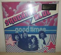 SHOCKING BLUE - GOOD TIMES - MOV - MUSIC ON VINYL - LP