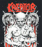 CD • KREATOR • 2019 • FOR THE HORDES • (German Legacy Exclusive) • Nuclear Blast