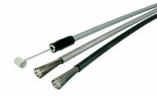 Motion Pro - 01-0250 - Twist Throttle Replacement Cable, Turbo Style~
