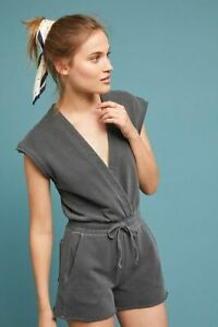 Anthropologie Amo Shorty Romper size XS MSRP: $187