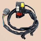 Left Handlebar Switch Start Stop Headlight for Honda Rancher 420 TRX420FPM/FM/TM