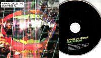 ANIMAL COLLECTIVE Centipede HZ 2012 UK 11-trk promo CD card sleeve