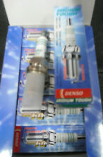 Denso VK20Y IRIDIUM TOUGH Spark Plugs X 4 5620 Replaces 267700-3720 1822A002