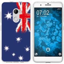 Case für HTC One X10 Silikon-Hülle WM Australien M2 Case