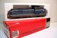 MOTRICE TRAIN HO : LOCOTRACTEUR DIESEL 66150 SNCF de JOUEF OCCAS en boite 8531