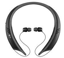 LG Tone Active+ HBS-A100 Wireless Stereo Bluetooth Headset - Black IPX4