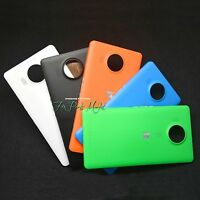 New Back Battery Cover Rear Panel Replace for Microsoft Lumia 950XL Full colour