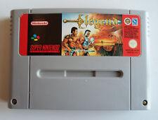 LEGEND for SNES Super Nintendo - PAL