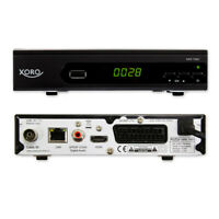 HRK 7660 SMART DVB-C HD Receiver (Alexa, Google Home, LAN, HDMI, USB 2.0, PVR)