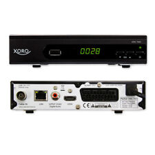 kabel receiver HRK 7660 SMART DVB-C HD receiver Alexa, Google Home, LAN, PVR