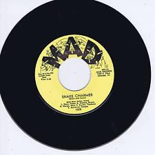 Mad hombre Jones-encantador de serpientes/húmedo Shakin 'sí (caliente Exotica rhythm & blues)