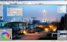 60.000 Fuentes + DTP, Fotografía Y Diseño Web Software