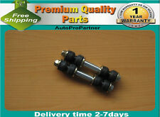 2 FRONT SWAY BAR LINKS SET FOR CADILLAC DEVILLE 00-05