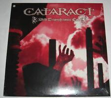 "Cataract - With Triumph Comes Loss COL. 12"" HEAVEN SHALL BURN SLAYER HATEBREED"