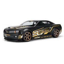Hpi Racing Rc coche Chevrolet R Camaro Ss Body Shell claro 200mm 17543