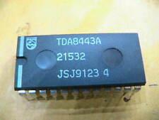 Blocco predefinito IC tda8443a 11711