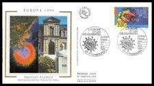 Frankreich (institutionelle Pasteur) 1994 Europa - FDC