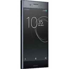 Sony Xperia XZ Premium 64gb Dual 4g SIM / Unlocked - Deepsea Black