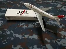 Japan Airlines Airways Model Boeing Aircraft Plastic 747-400 1:530 Toys & Hobbie