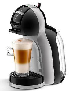 Delongi Nescafé Dolce Gusto Mini Me EDG155.BG arcticgrey Kapselmaschine Kaffee
