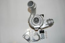 Turbo Charger Garrett Volvo S40 V40 1,9dCi 85kW 88kW 115PS 120PS 708639