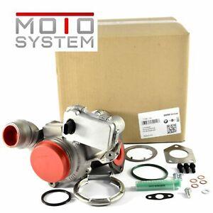 Turboloader N47D16 N47D20 RHV4 BMW 11658518205 8506722 781232102 105 kW 143 PS