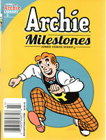 Archie Milestones Jumbo Comics Digest #3 August 2019 First Print