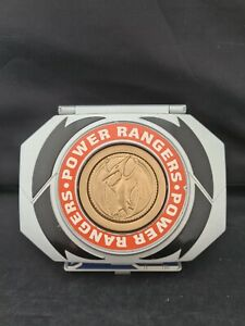 Power Rangers Mighty Morphin Mini Compact Toy Vintage 1995 Pink Ranger Bandai