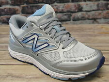 New Balance Ladies 1340 White Supportive Running    *W1340WP3