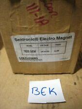 LCN 7820 SEM Sentronic Electro Magnet
