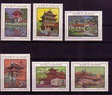 Vietnam Michelnummer 550 - 555  postfrisch  (intern: Land )