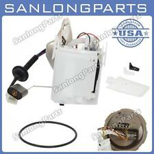 SP2246M Electric Fuel Pump Gas W/Sending Unit For Mercury Tracer Ford Escort 2.0