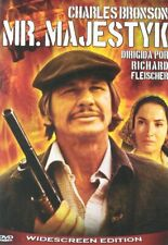 Mr. Majestyk (1974) * Charles Bronson * UK Compatible DVD New