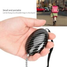 Personal  Portable Alarm Keychain 120dB SOS Emergency Self Defense Safety Alarms